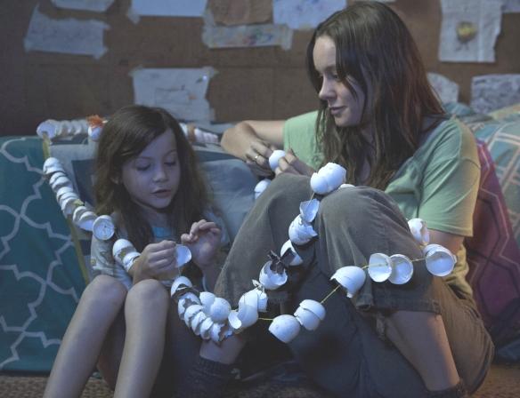 Brie Larson a luat Oscarul pentru rolul din filmul Camera