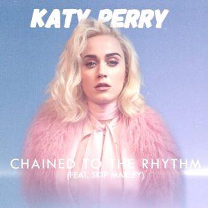 """Katy Perry poartă o ținută a unui brand românesc pentru promovarea noului ei single, """"Chained to the Rhythm"""""""