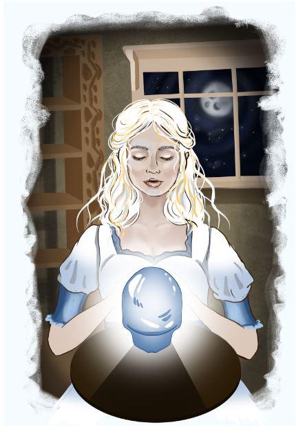 (P) Tiamel – Legenda ultimului Craniu de Cristal -roman fiction/fantasy