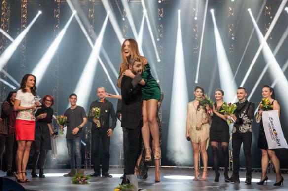 Când este finala Eurovision 2017.