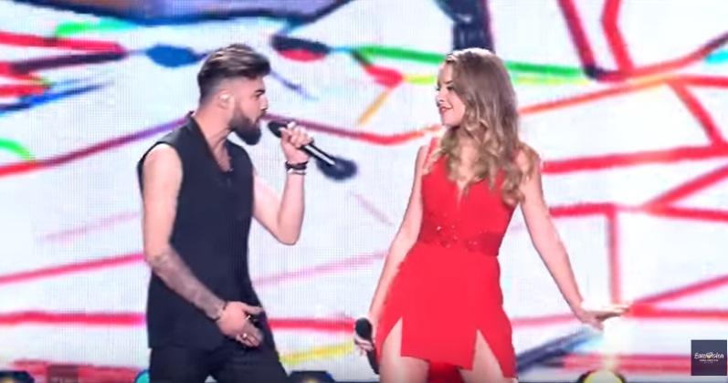 ilinca si alex romania finala eurovision 2017