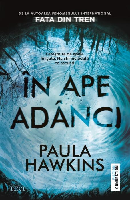 7 In ape adanci de Paula Hawkins