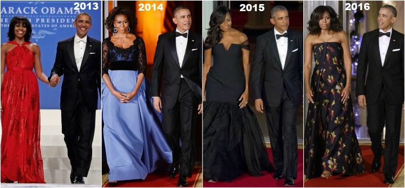 Sotii Obama