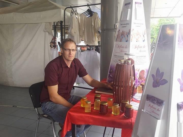 Cel mai scump condiment din lume se cultivă în Caraș-Severin. Costă 100 de lei gramul