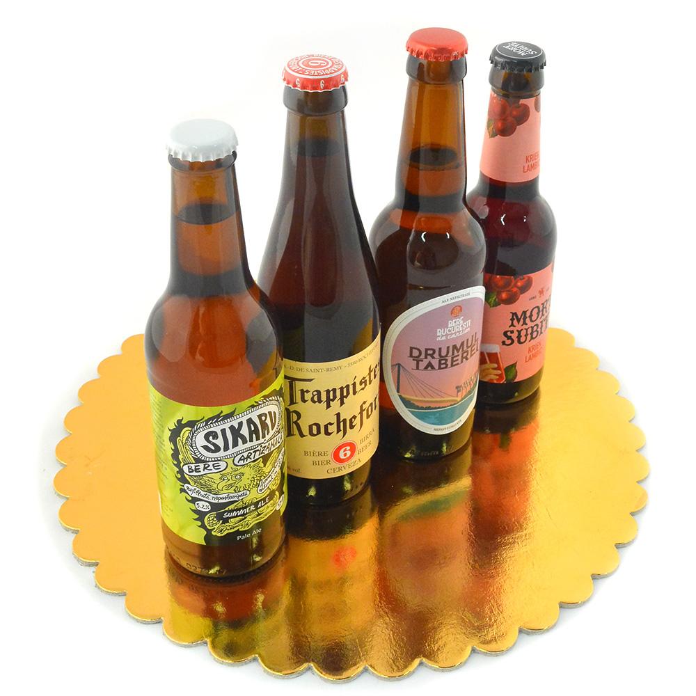 Berea artizanală, cel mai cool trend al verii