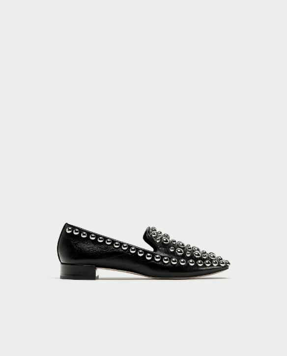 Pantofi 2017 Zara