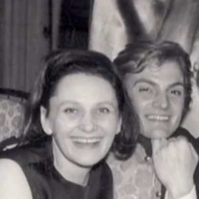 Florin Piersic si Tatiana Iekel