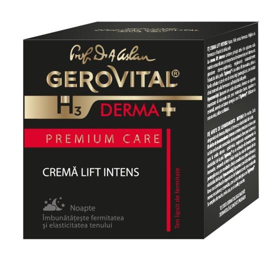 Premium Care Crema lift intens