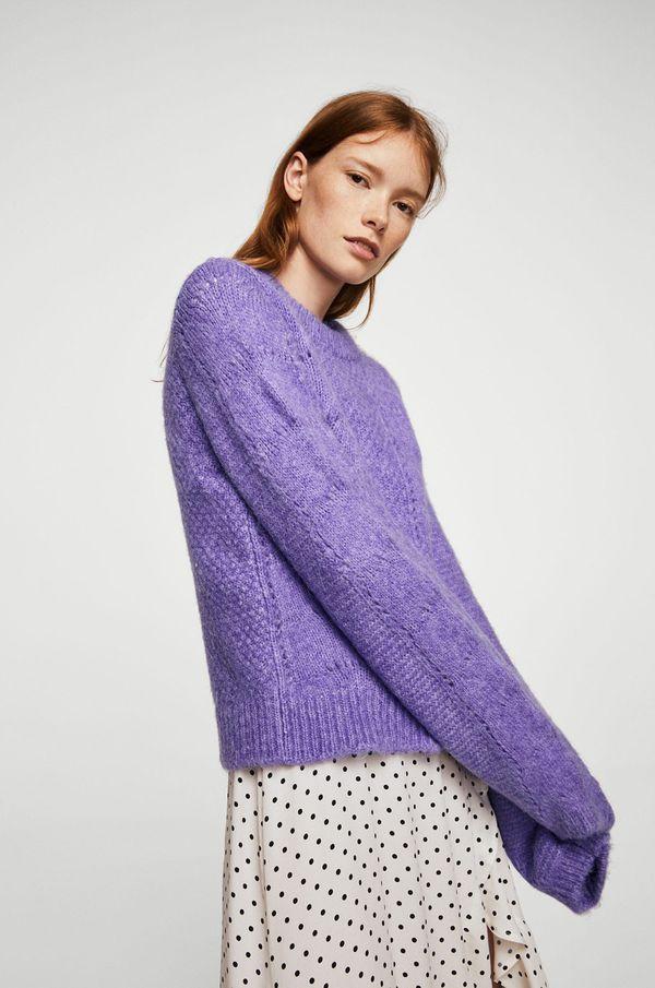 pulover calduros