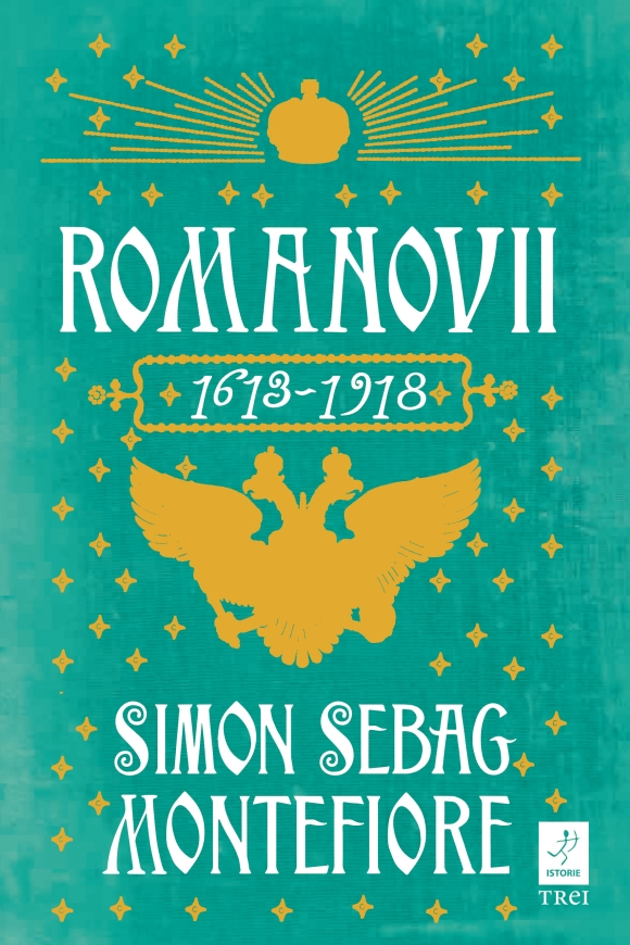 Autorul britanic de bestseller-uri istorice Simon Sebag Montefiore vine în România