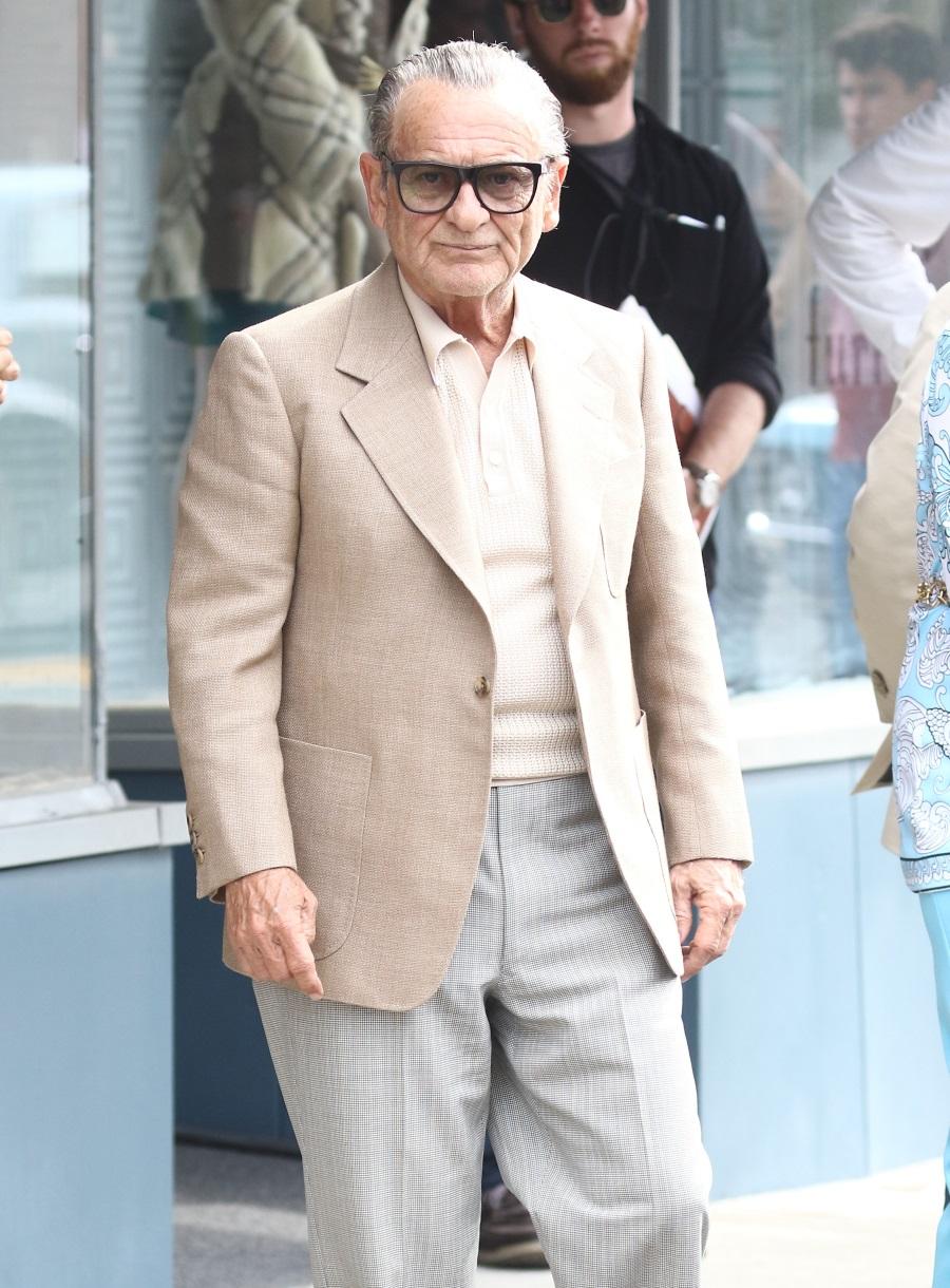 Joe Pesci la 74 de ani