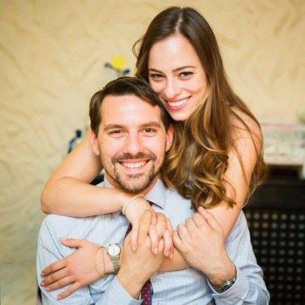 Principele Nicolae si Alina Maria Binder 2