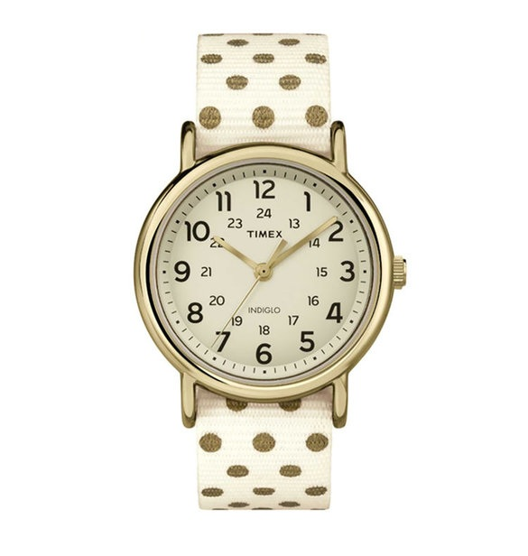 ceas timex weekender dots elefant black friday 2017