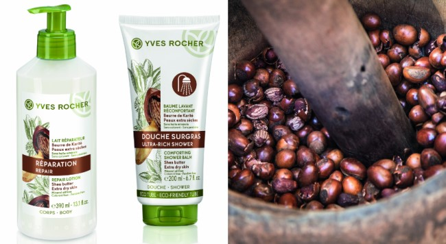 cosmetice yves rocher