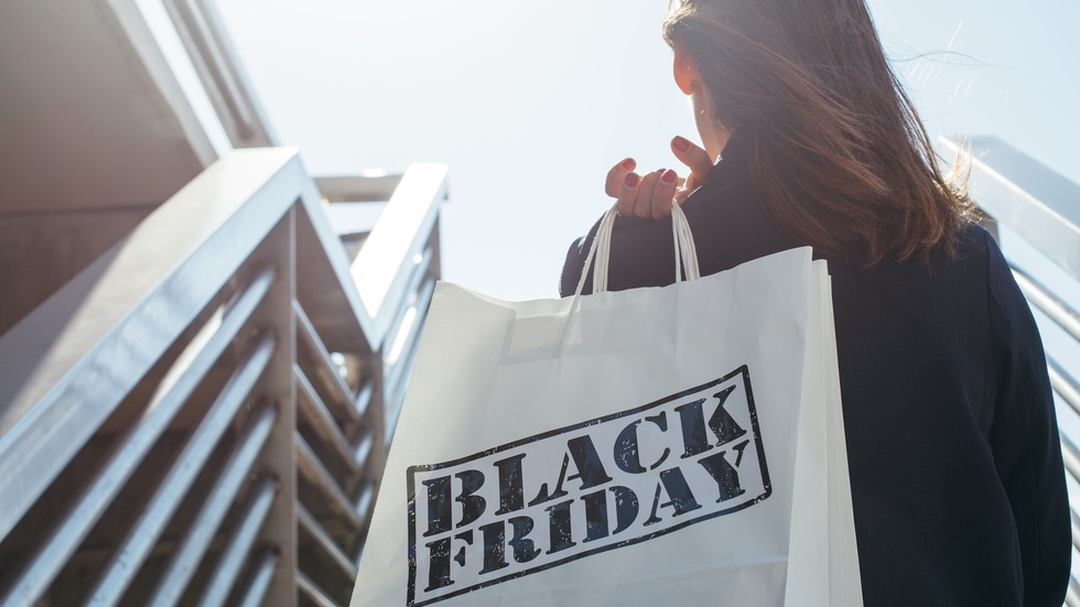 magazine participante la Black Friday 2017