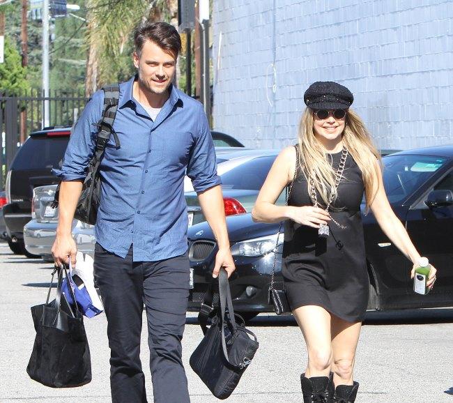 Fergie și Josh Duhamel