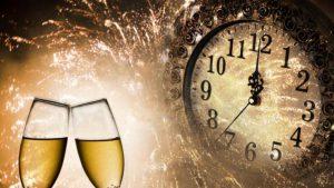 Tradiții și superstiții de Revelion, ținute, machiaj, manichiură, vacanță, zile libere, dar și Anul Nou pe glob - le găsești pe toate aici