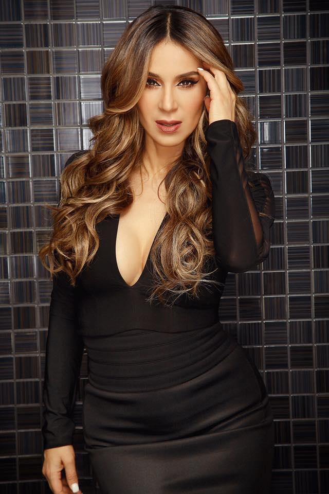 Catherine Siachoque actrita telenovela