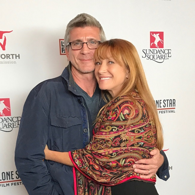 Jane Seymour si Joe Lando