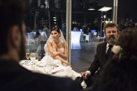 alina puscas mireasa nunta