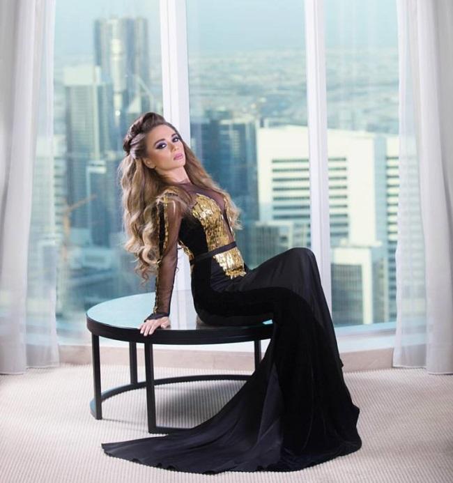 Anastasia Cia