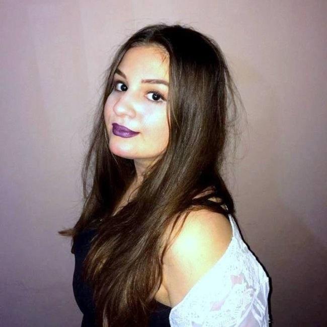 Fiica Nicola - Maria Antonia
