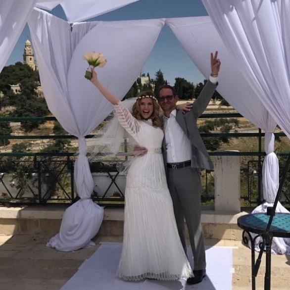 Nunta 3 - israel