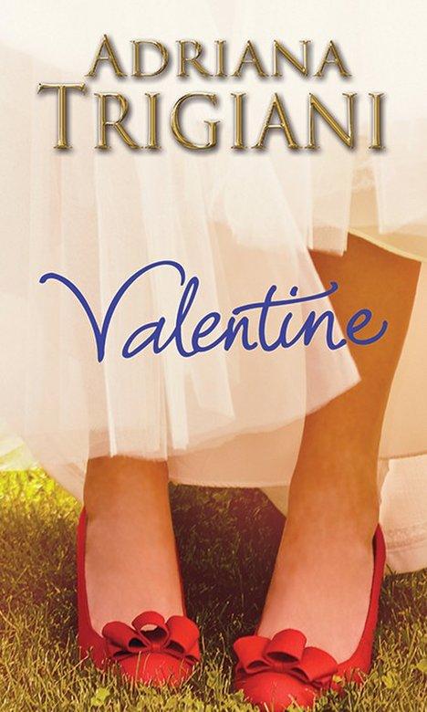 cele mai frumoase cărți de dragoste. Valentine este un frumos roman de dragoste
