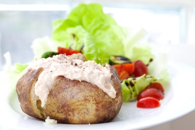 diete cu cartofi - dieta cu cartofi fierti