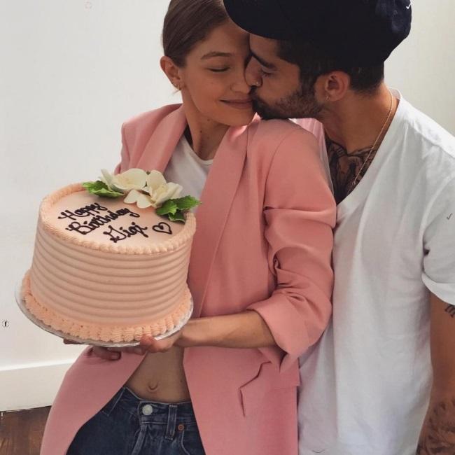 Gigi Hadid si Zayn malik despartire