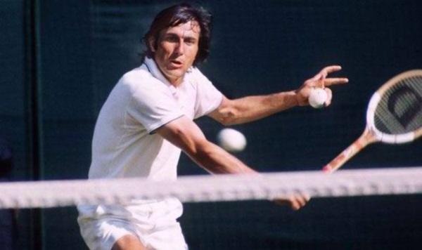 Ilie Nastase tenis