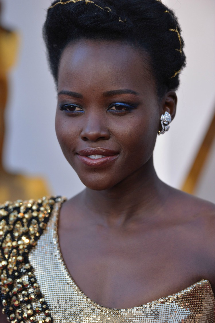 Lupita Nyong'o la Oscar 2018