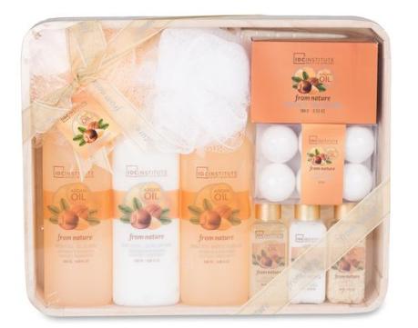 cadouri de 8 martie pentru mame. set cadou de cosmetice pentru ziua internațională a femeii