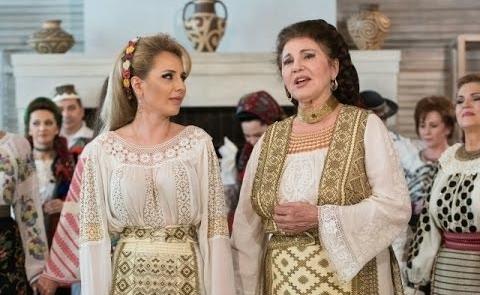 Irina Loghin va fi soacră mică. Cine e viitorul soț al fiicei sale