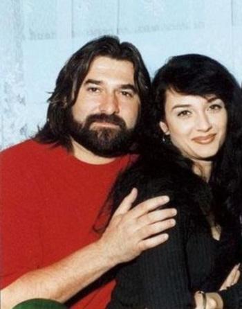 Anca Turcasiu si Gheorghe Gheorghiu