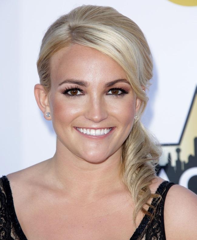 Jamie Lynn Spears - sora lui Britney Spears 2