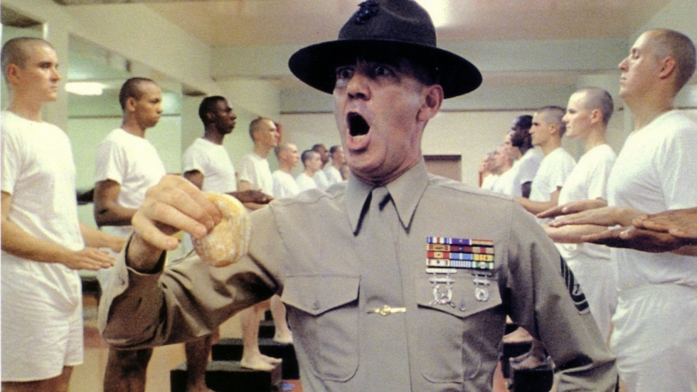 "A murit R. Lee Ermey, actorul din ""Full Metal Jacket ..."