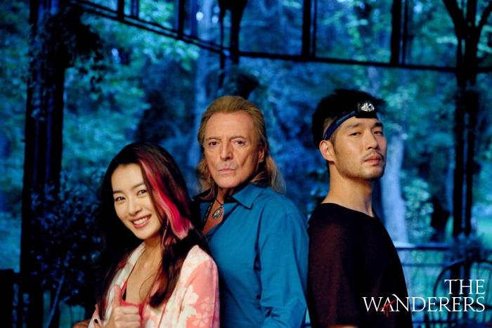 The Wanderers - vanatorul de spirite armand assante