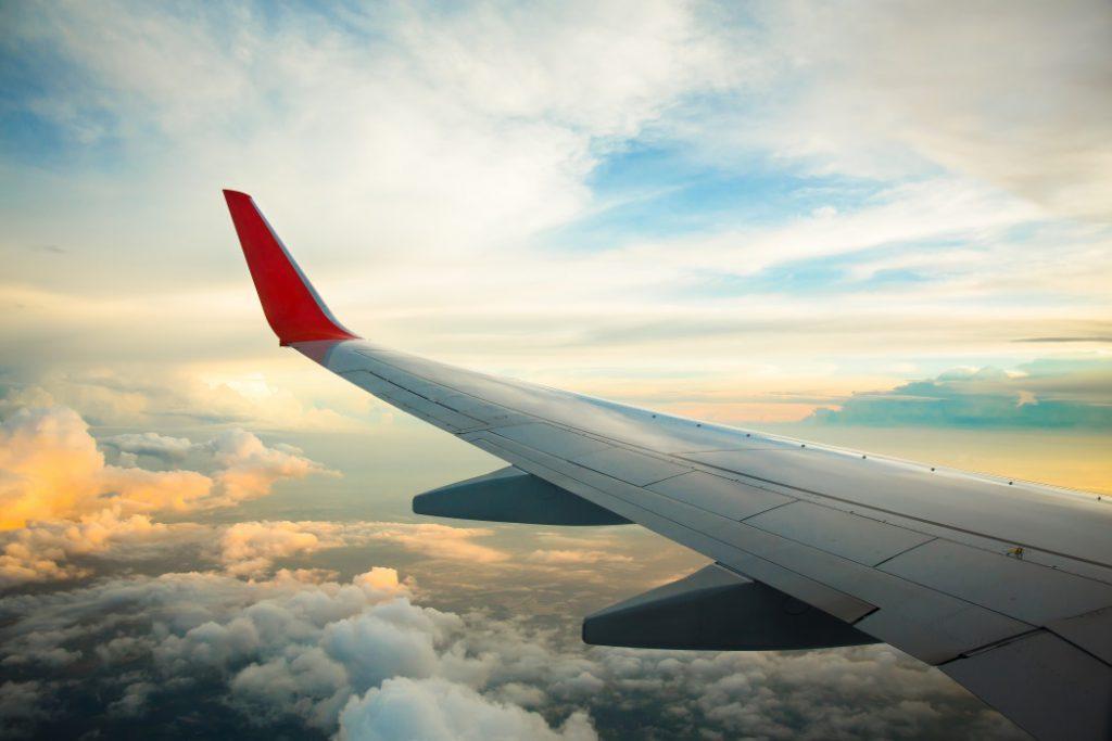 aripa de avion