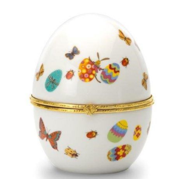 Cadouri de Paște-ou de Paște din porțelan