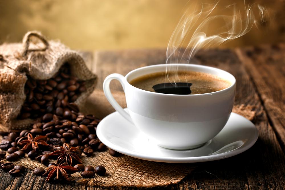 turnare de cafea pentru slăbire