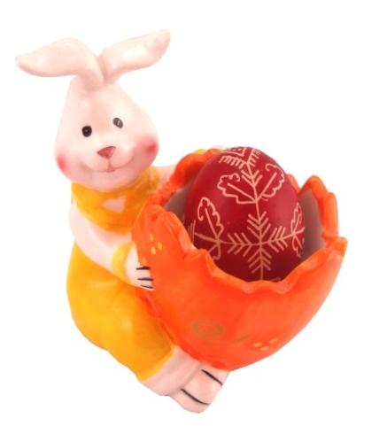 Decorațiuni de Paște-suport ou în formă de iepure
