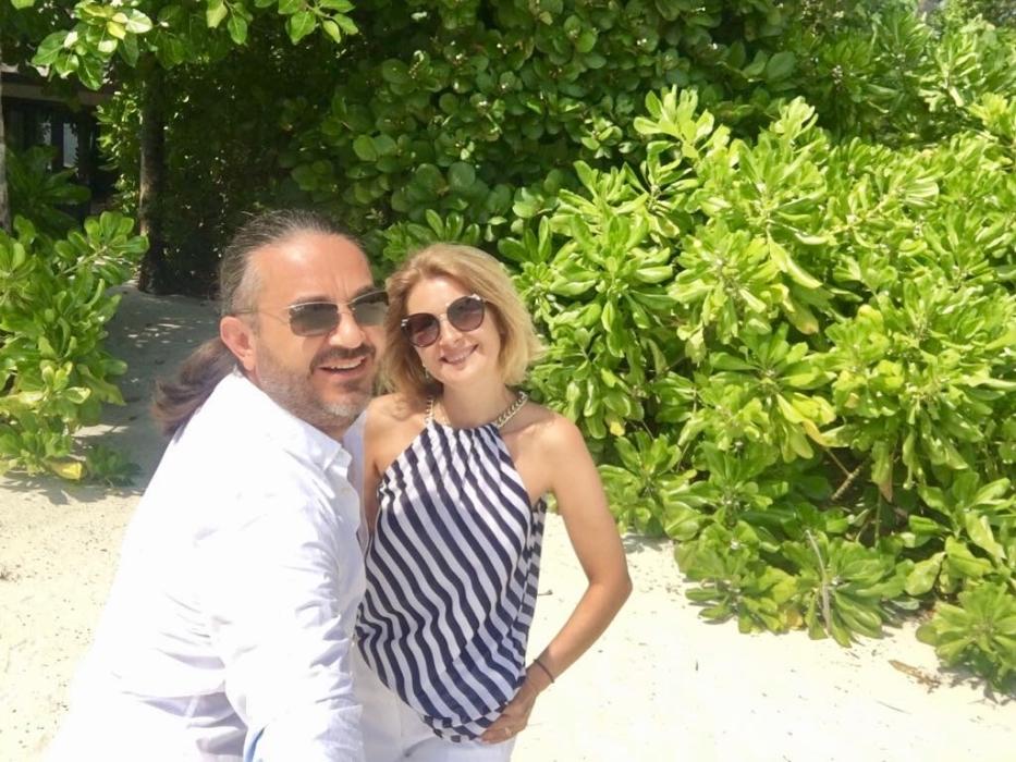 Alessandra Stoicescu vacanta in insulele Maldive cu sotul ei Sergiu (5)