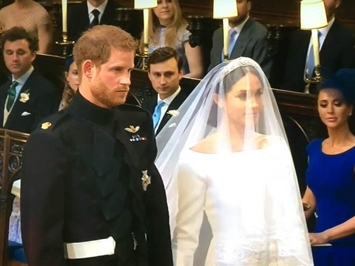Retrospectiva anului. Cele mai frumoase nunți de vedete din 2018