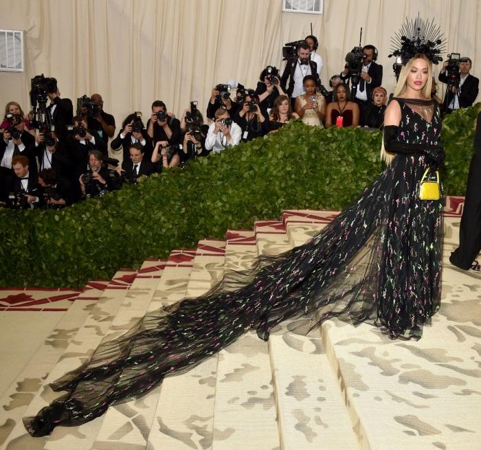 Rita Ora - Met Gala 2018