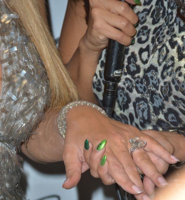 Mariah Carey și-a vândut inelul de logodnă pentru 13 milioane de dolari