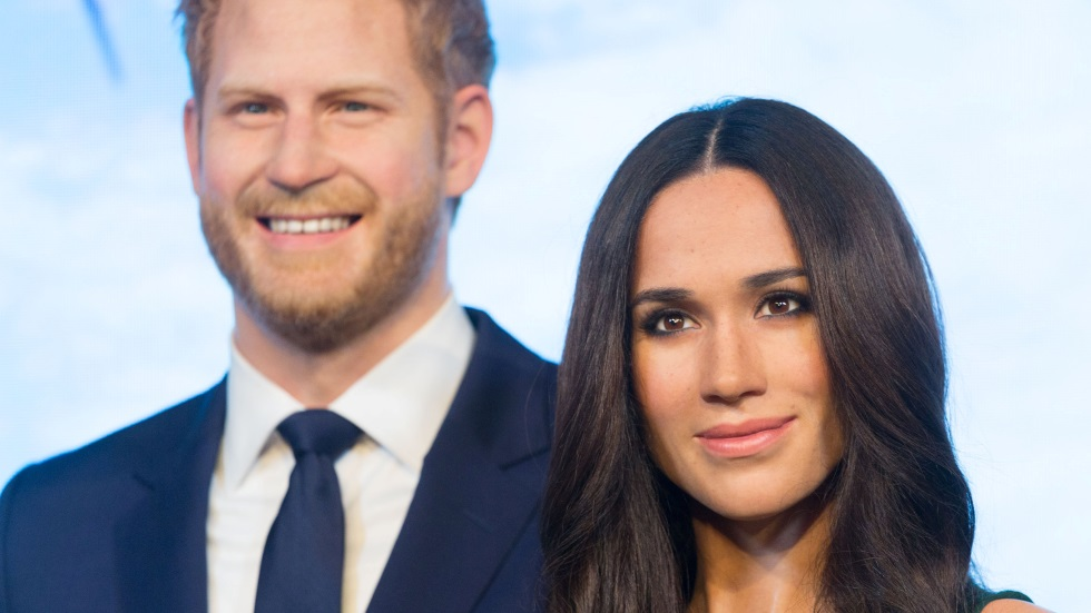 printul harry si meghan markle
