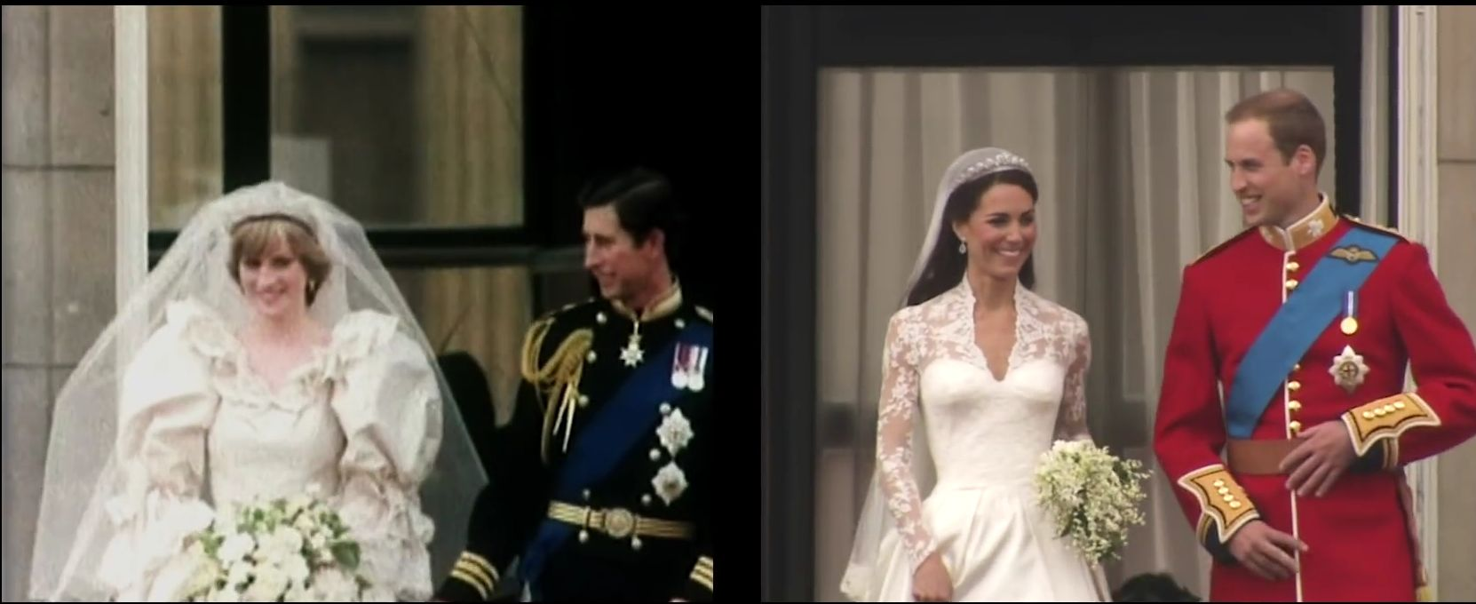 3 detalii ce au trecut neobservate la nunta regală