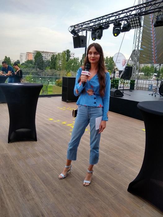 Dana Ruxandra Panghe