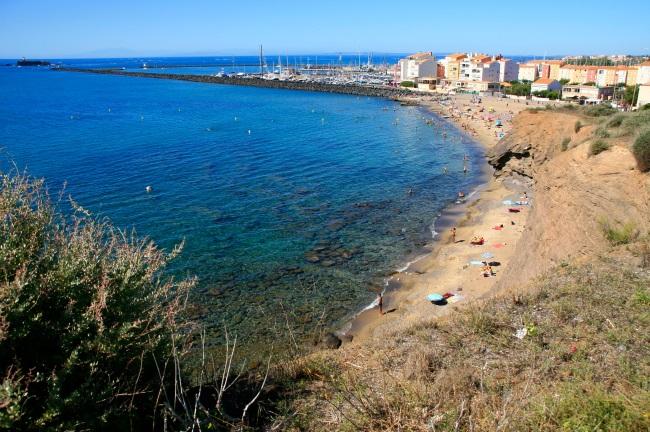 Cap D'agde Beach_Shutterstock1